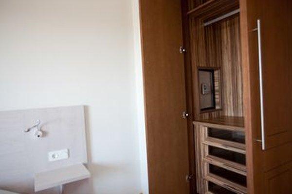 Apartamentos Turisticos Dream Sea - фото 10