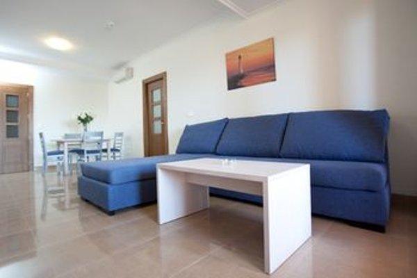 Apartamentos Turisticos Dream Sea - фото 14