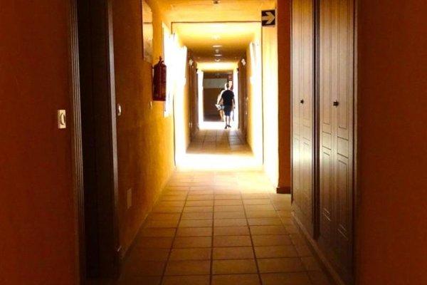 Apartamentos Turisticos Dream Sea - фото 16