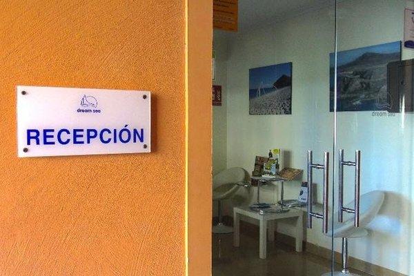 Apartamentos Turisticos Dream Sea - фото 17