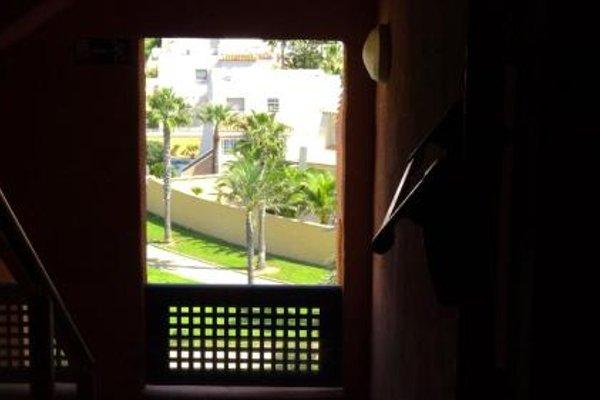 Apartamentos Turisticos Dream Sea - фото 19