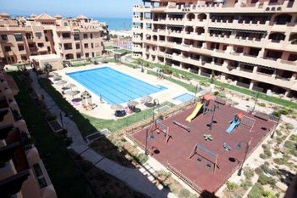 Apartamentos Turisticos Dream Sea - фото 20