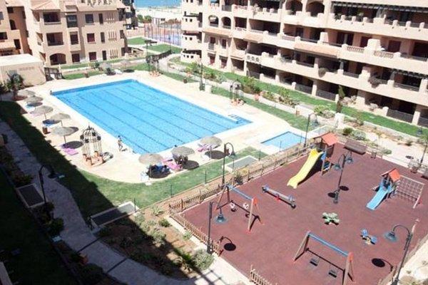 Apartamentos Turisticos Dream Sea - фото 21