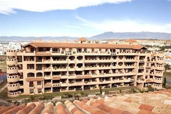 Apartamentos Turisticos Dream Sea - фото 22