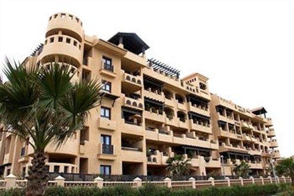 Apartamentos Turisticos Dream Sea - фото 23