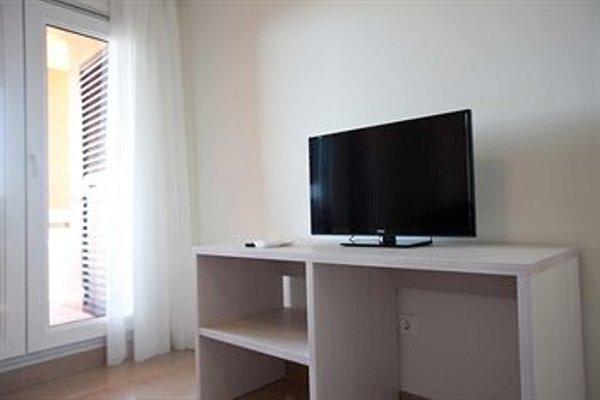 Apartamentos Turisticos Dream Sea - фото 5