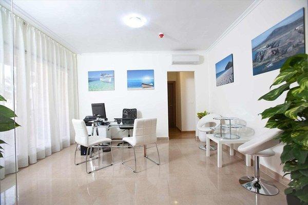 Apartamentos Turisticos Dream Sea - фото 6