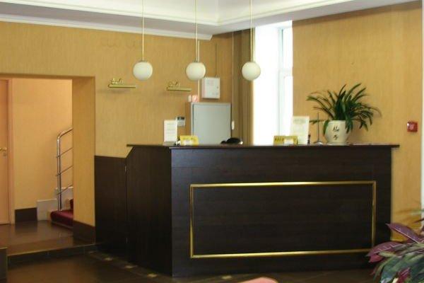 Мини Отель 5 Угол - фото 17