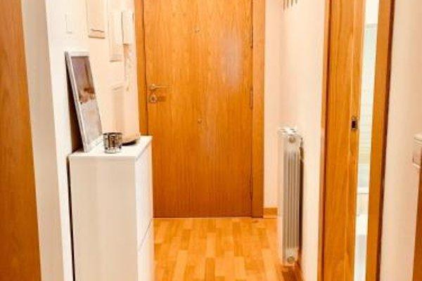Apartamento Arcoiris - фото 7