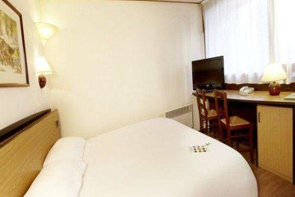 Campanile Conflans-Sainte-Honorine - фото 50