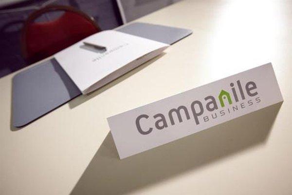 Campanile Conflans-Sainte-Honorine - фото 17