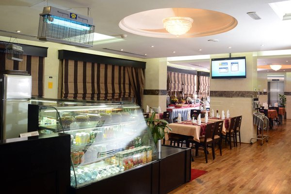 Rose Garden Hotel Apartments - Barsha - фото 12