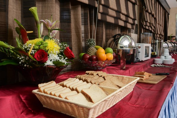 Rose Garden Hotel Apartments - Barsha - фото 13