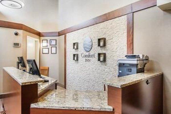Comfort Inn Bathurst - 61