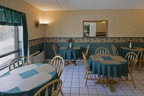 Comfort Inn Bathurst - 65