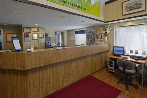 Comfort Inn Bathurst - 66
