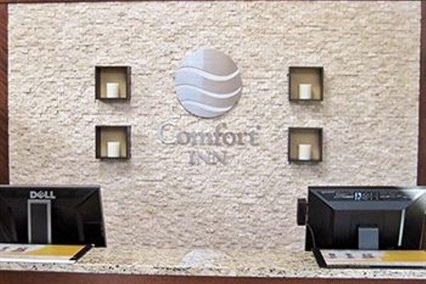 Comfort Inn Bathurst - 72