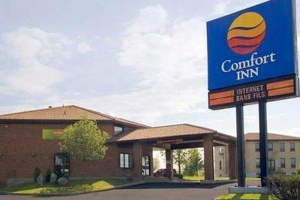 Comfort Inn Bathurst - 74