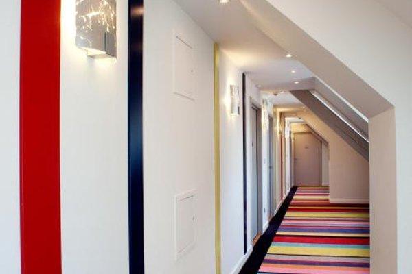 Hotel Turenne - фото 16