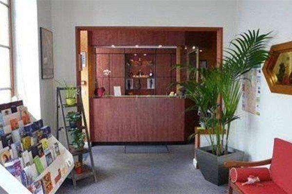 Hotel La Residence - фото 10