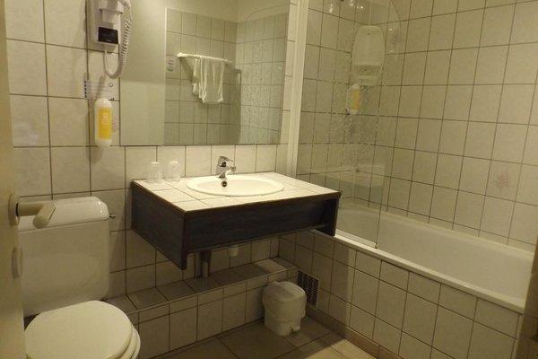 Hotel La Residence - фото 11