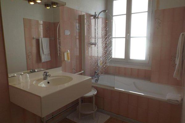 Hotel La Residence - фото 12