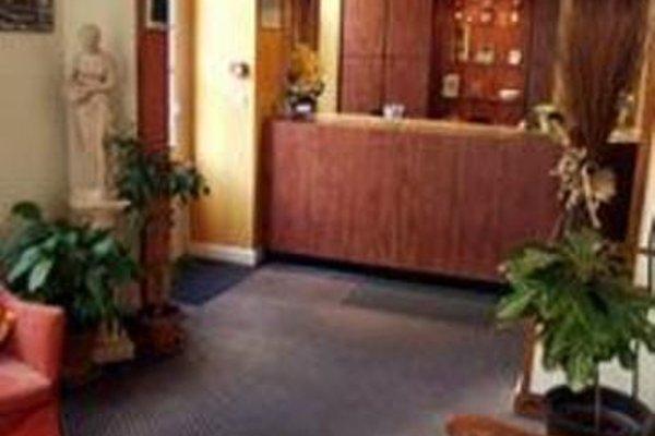 Hotel La Residence - фото 18
