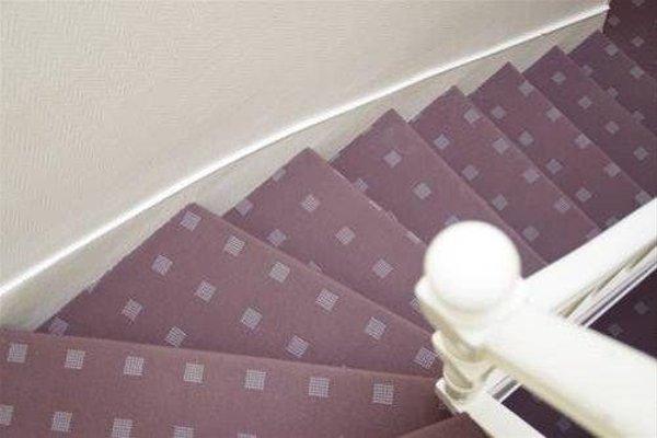 Hotel La Residence - фото 19
