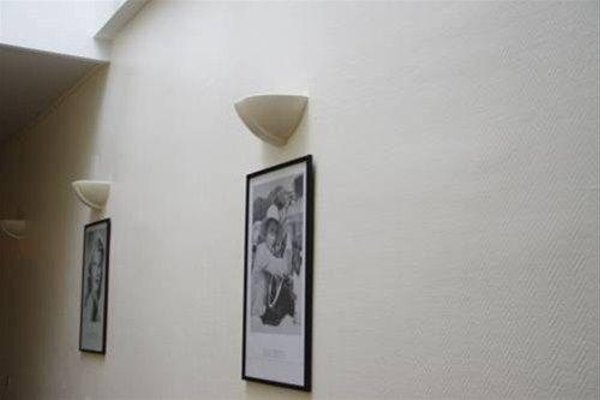 Hotel La Residence - фото 21