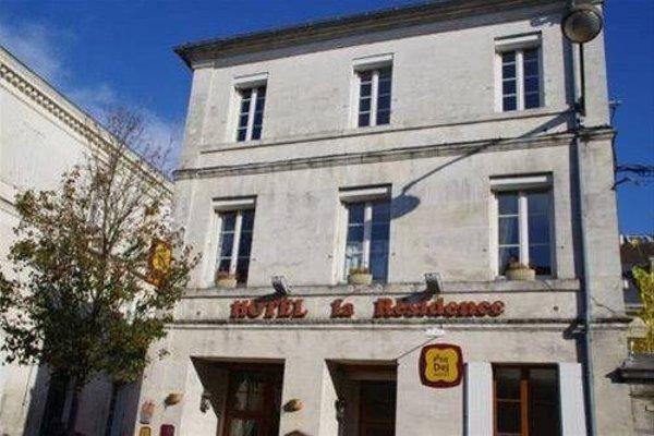 Hotel La Residence - фото 23