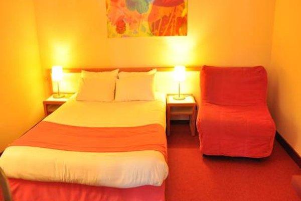 Hotel La Residence - фото 3