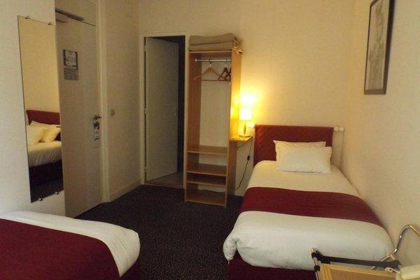 Hotel La Residence - фото 4