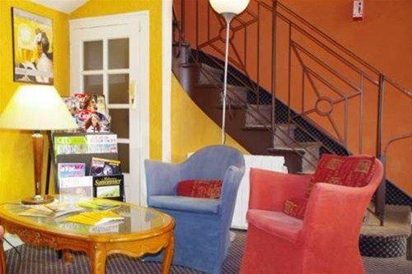 Hotel La Residence - фото 5