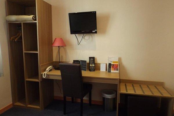Hotel La Residence - фото 6