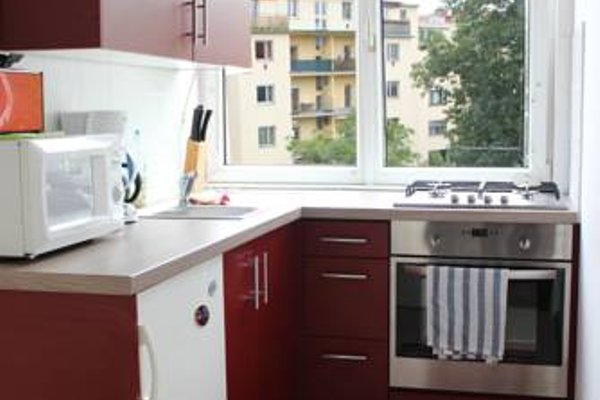 Best of Vienna Apartments Rienosslgasse - фото 16