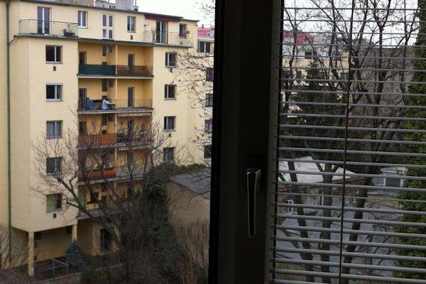 Best of Vienna Apartments Rienosslgasse - фото 21