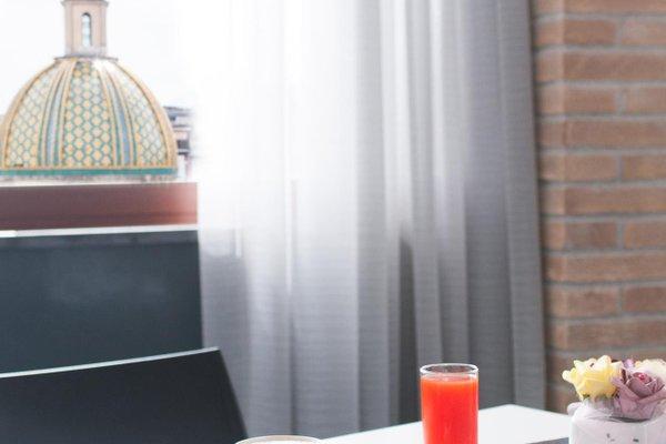 Отель Fly Boutique Hotel - фото 20