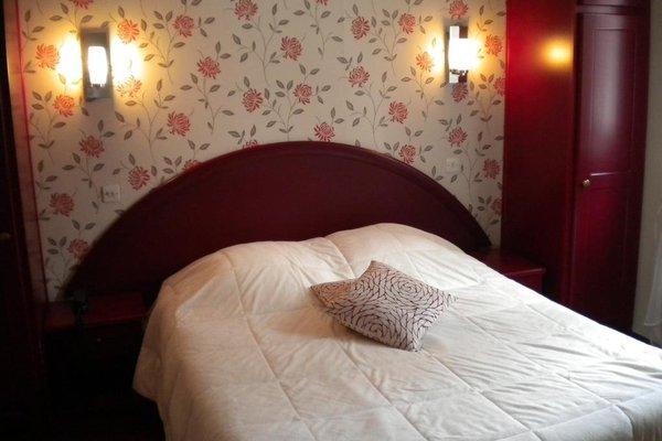 Hotel Restaurant A l'Ange - 50