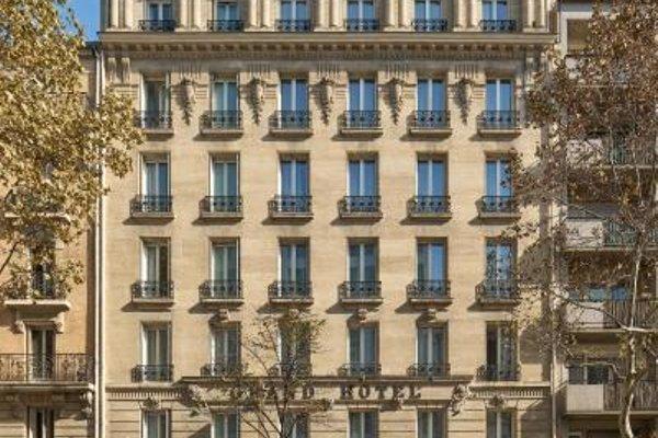 Grand Hotel Clichy Paris - 50