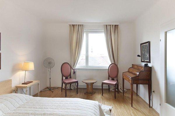 Best of Vienna Apartments Ferdinandstrasse - фото 10