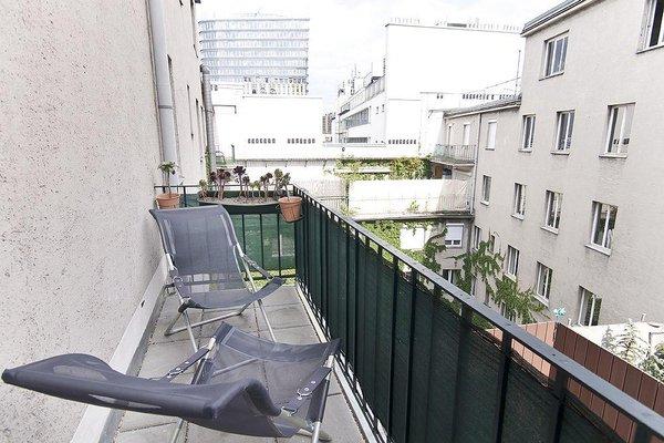 Best of Vienna Apartments Ferdinandstrasse - фото 18