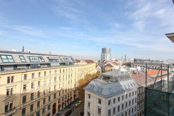 Best of Vienna Apartments Ferdinandstrasse - фото 19
