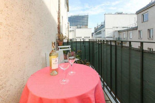 Best of Vienna Apartments Ferdinandstrasse - фото 20