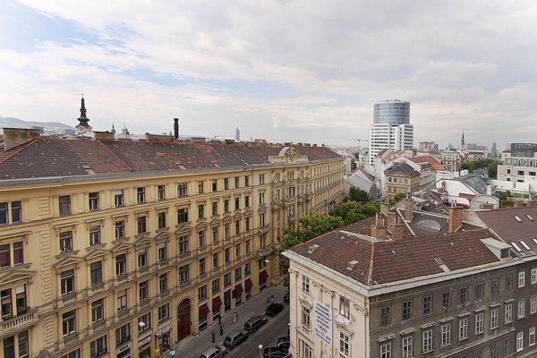 Best of Vienna Apartments Ferdinandstrasse - фото 21