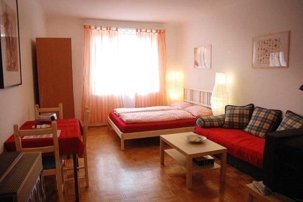 Best of Vienna Apartments Ferdinandstrasse - фото 5
