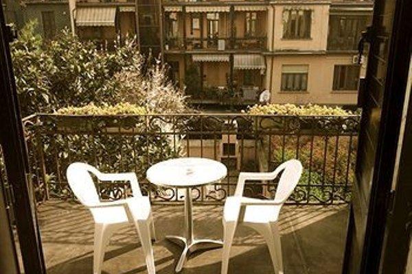 Hotel New Milan - фото 18