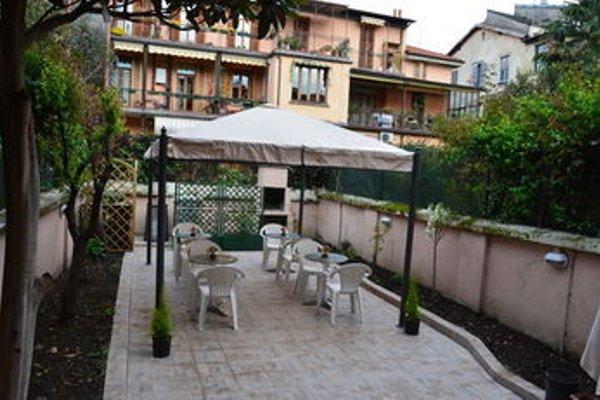Hotel New Milan - фото 20
