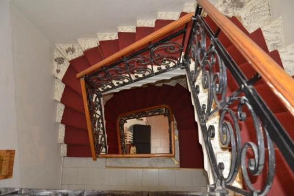 Hotel New Milan - фото 21