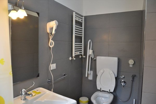Hotel New Milan - фото 7