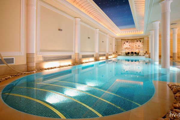 Hotel Victoria - фото 21